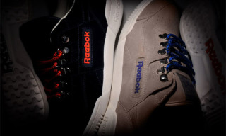 size? x Reebok Workout Plus SMU