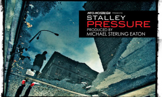 "Music – Stalley ""Pressure"" Produced by Michael Sterling Eaton"