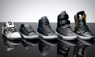 Supra Footwear Summer 2010 – Thunder, Society, Skytop II