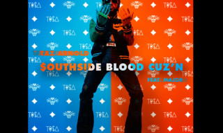 "Music – tAz Arnold aka TI$A ""Southside Blood Cuz'n"" Feat. Major"