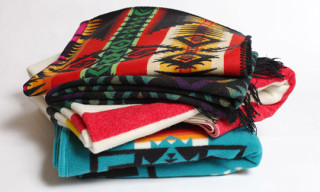 Pendleton For Urban Outfitters Blankets And Towels