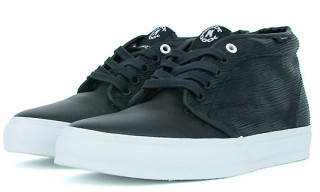 Vans x Crooks & Castles Chukka Pro Available
