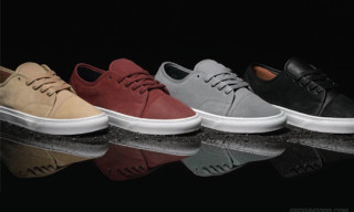 Vans Versa Fall/Winter 2010 Preview