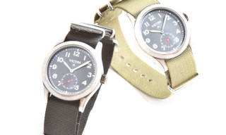 Victim Military Watch Spring/Summer 2010