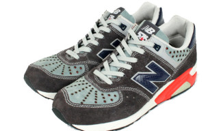 whiz x mita sneakers New Balance MT576S