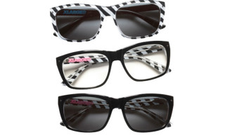 "XLarge x Sabre ""The Dude"" Sunglasses"