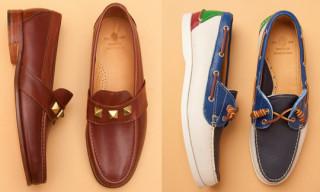 Yuketen Spring/Summer 2010 Footwear – New Releases