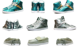 Android Homme Summer 2010 Jet Pack 2 & Space Deck