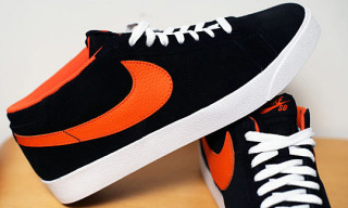 "Brian Anderson Nike SB Blazer Mid ""Icon x Icon"""