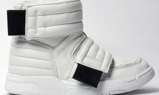 Diet Butcher Slim Skin Spring/Summer 2010 Hi Top Sneakers