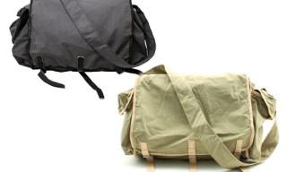 Dover Street Market Messenger Bag