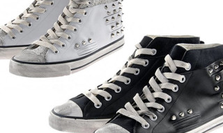 Forfex Studded Killers Sneakers