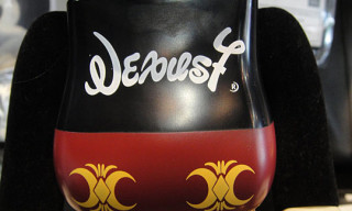 NEXUSVII® Collab Previews – Levi's, Medicom Toy, Converse, etc