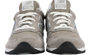 New Balance M996 – Fred Segal Exclusive