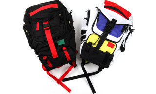 "Nike SB May 2010 ""Eugene"" Backpacks"