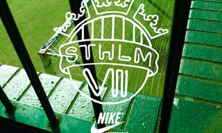 Nike Sportswear Presents STHLMVII