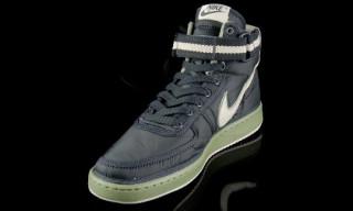 Nike Vandal Hi Supreme Vintage