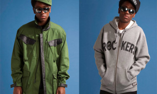 RockersNYC Fall/Winter 2010 Collection Preview