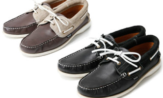 Silas Dean Shoes
