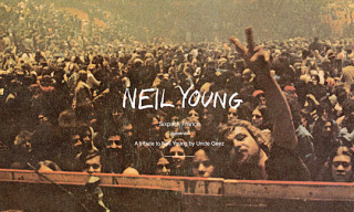"Sixpack France ""Neil Young"" T-Shirts by Uncle Geez"