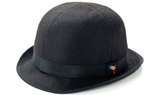 Stephen Jones x Billionaire Boys Club® Bowler Hat