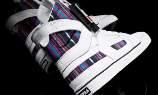 "Supra ""Cinco de Drinko"" Skytop II – A Detailed Look"