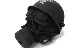 Thunderdog Darth Vader Helmet for The Vader Project