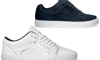 Vans OTW Collection – Tustin, Frazier