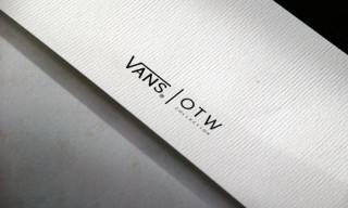 Vans OTW Prints – Eric Elms, Dimitri Coste, The Blackouts