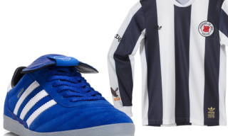adiCup 2010 US – adidas x Undefeated x Arkitip