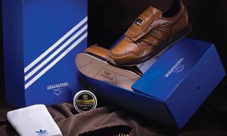 adidas Consortium Micropacer Lux