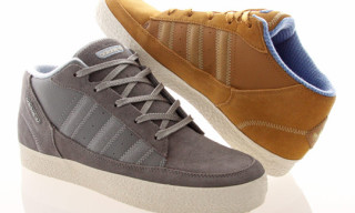 adidas Greeley Mid Summer 2010