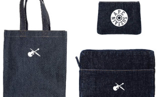 A.P.C. Denim Accessories Spring/Summer 2010