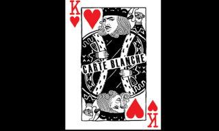 Carte Blanche (DJ Mehdi and Riton) – House Party Mix