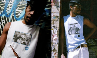 "Clientele ""Point & Shoot"" Collection"