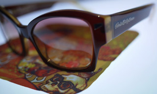 COLAB x Rockin Jellybean Sunglass Collection