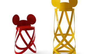 Disney for Cappellini – Furniture Collection