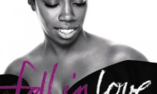 "Music: Estelle featuring NaS – ""Fall in Love"""