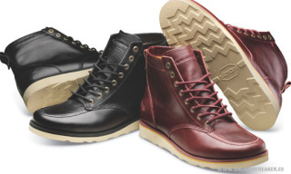 Etnies Plus x The Lovewright Company Califas Boot Fall/Winter 2010