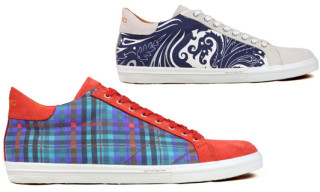 Etro Spring/Summer 2010 Sneakers