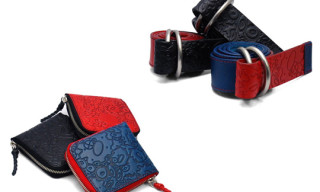 Futura Laboratories Spring/Summer 2010 Accessories