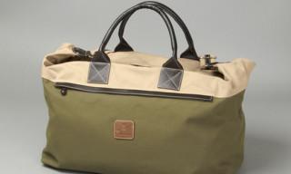 Garbstore x Calabrese Weekend Bag