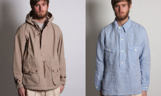Haversack Spring/Summer 2010 Collection