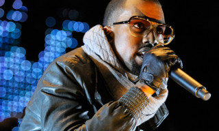 Music: Kanye West featuring Dwele – Power