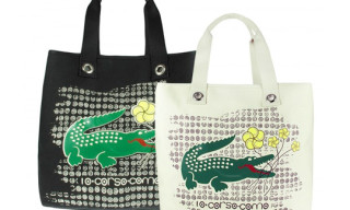 10 Corso Como x Lacoste Apparel and Accessories