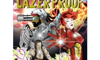 Music: Major Lazer x La Roux – Lazerproof Mixtape