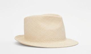 Martin Margiela Replica Panama Hat