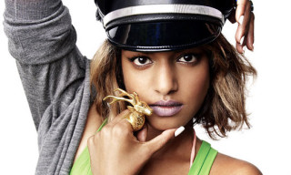 "Music: M.I.A. ""Haters"""