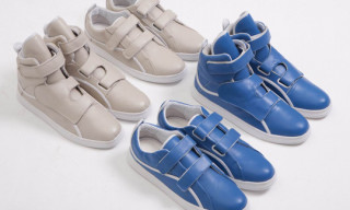 MS Sneaker Spring/Summer 2010 Footwear – New Releases
