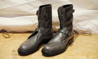N.Hoolywood Fall/Winter 2010 Boots